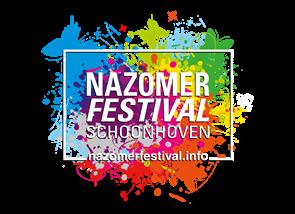Logo Nazomerfestival Schoonhoven
